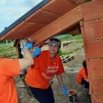 Den dobrovolníků Pomněnka