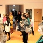 Účastníci výstavy