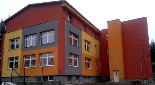 Budova SPMP